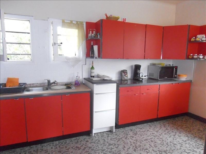 Vente maison / villa Sennecey le grand 155000€ - Photo 2