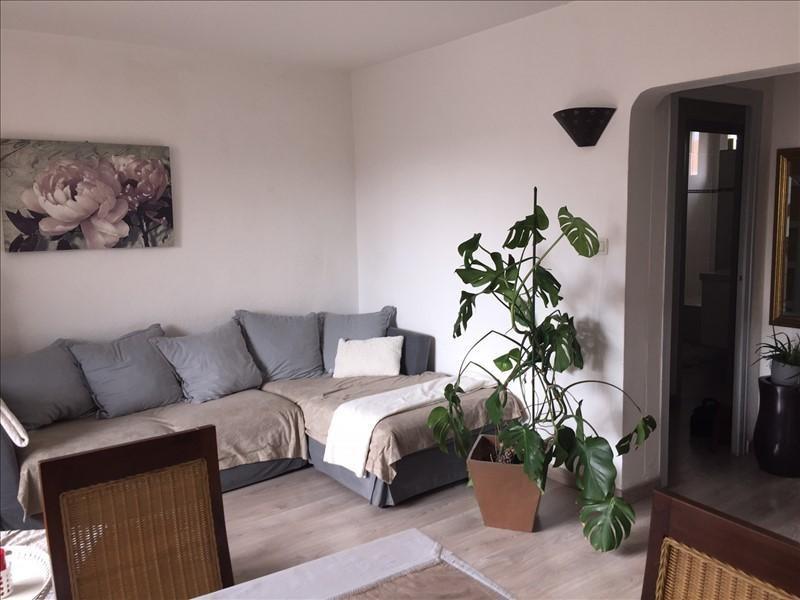 Vente appartement Aix en provence 211000€ - Photo 1