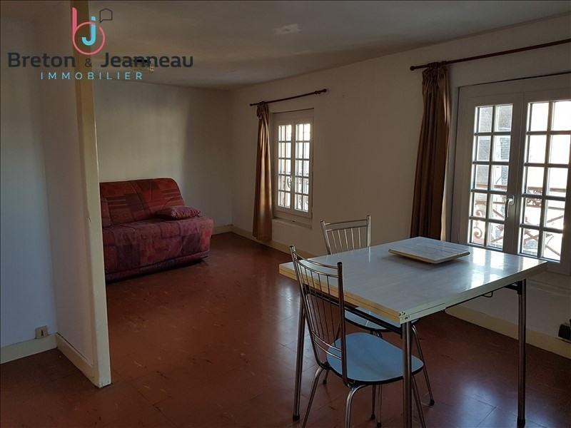 Location appartement Laval 270€ CC - Photo 4