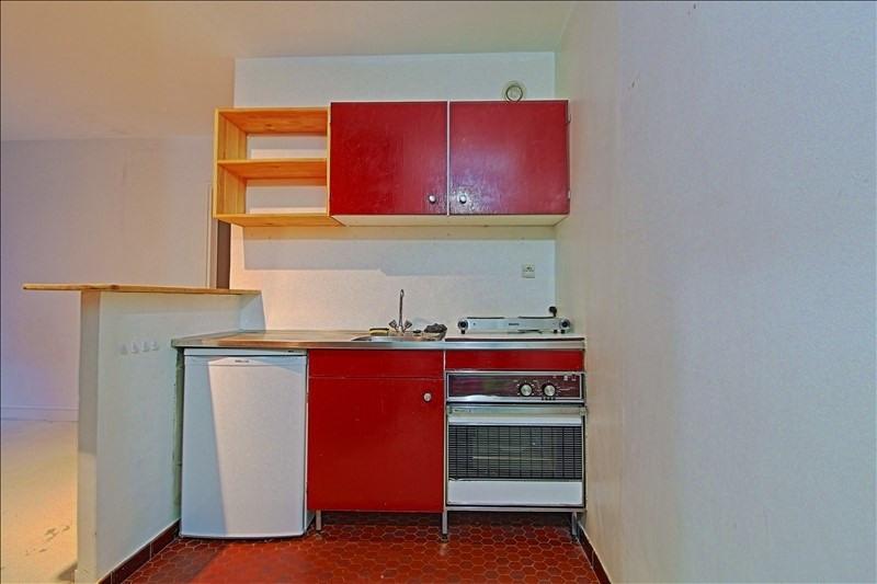 Produit d'investissement appartement Paris 19ème 235400€ - Photo 4