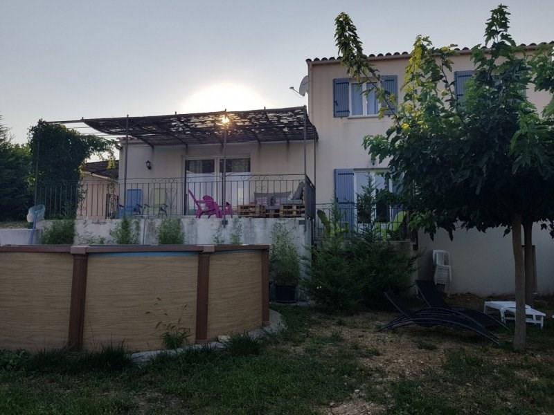 Sale house / villa Aramon 295000€ - Picture 3