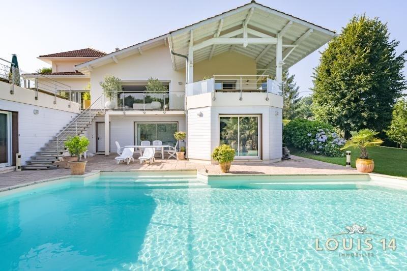 Venta de prestigio  casa Biarritz 1469000€ - Fotografía 14