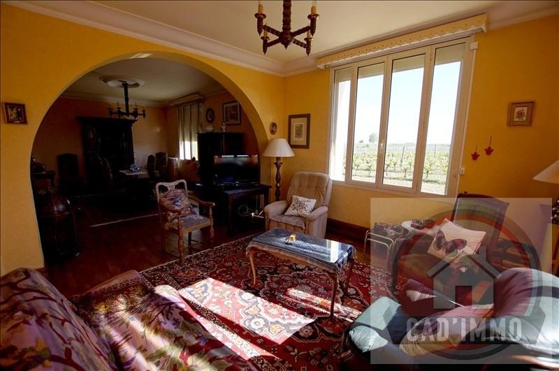 Sale house / villa Saussignac 234000€ - Picture 6