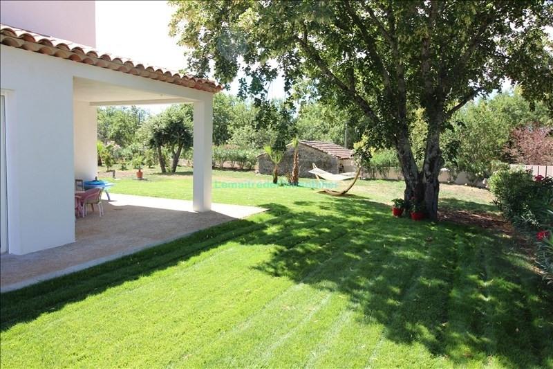 Vente maison / villa Saint cezaire sur siagne 399000€ - Photo 11