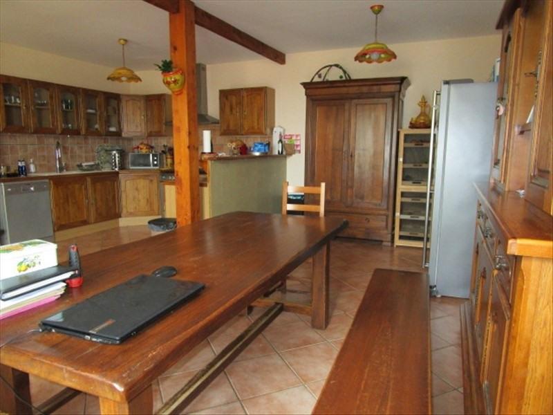 Vente maison / villa St andre de cubzac 360000€ - Photo 3