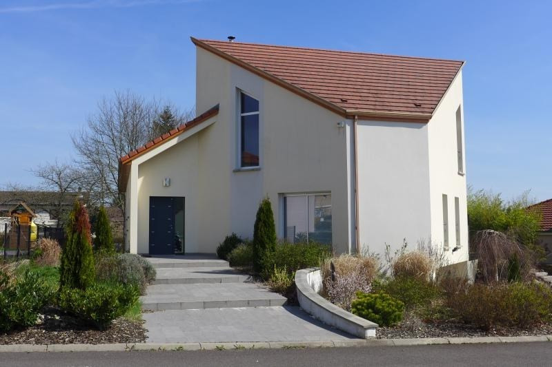 Sale house / villa Lorry les metz 499 000€ - Picture 10