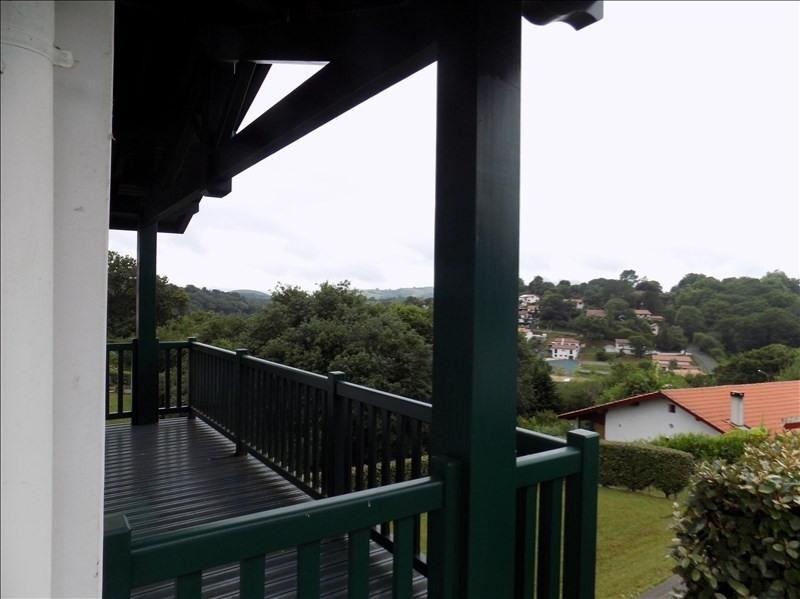 Sale house / villa St pee sur nivelle 356000€ - Picture 1