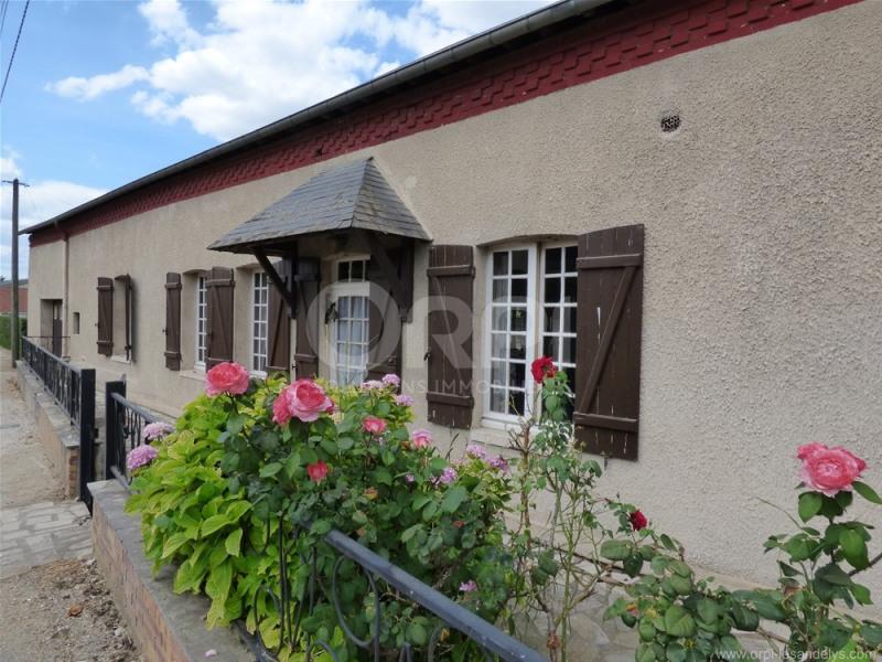 Sale house / villa Les andelys 128000€ - Picture 1