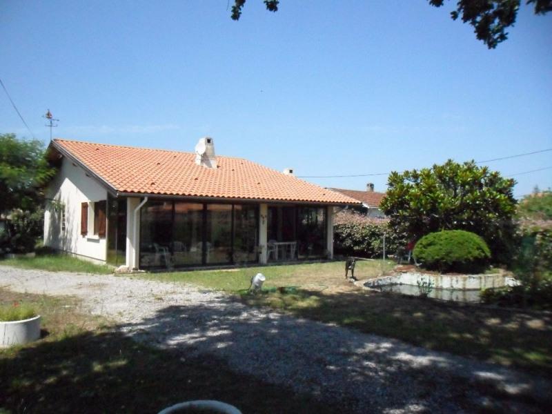 Vente maison / villa Gujan mestras 320000€ - Photo 1