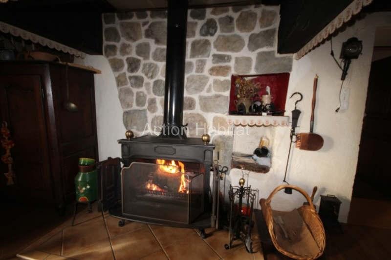 Vente maison / villa Bor et bar 125000€ - Photo 2