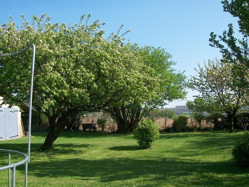 Vente maison / villa St jean de bournay 269500€ - Photo 10