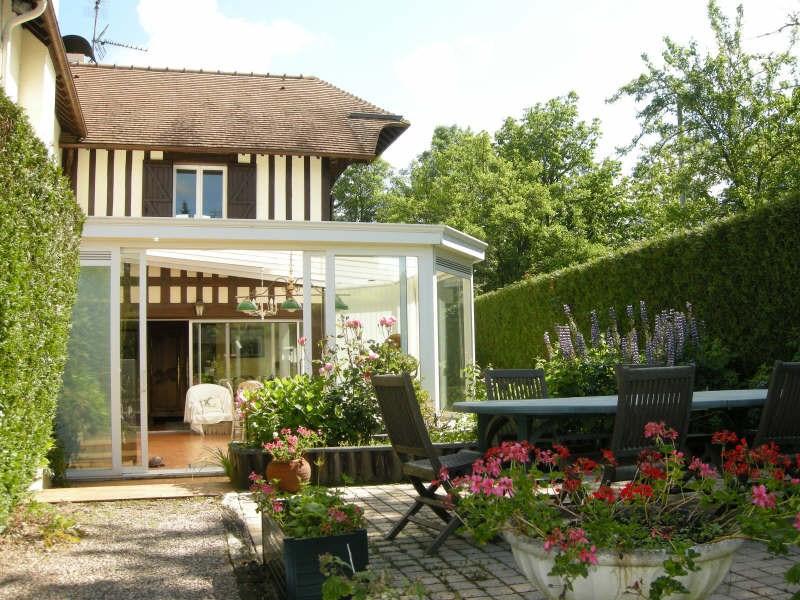 Sale house / villa Vauville 489000€ - Picture 3
