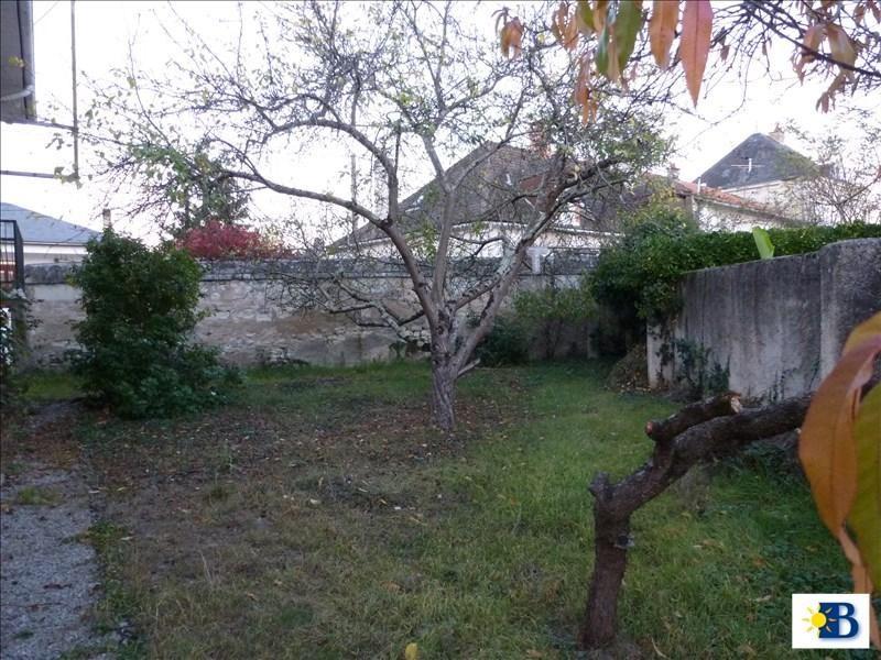 Vente maison / villa Chatellerault 159000€ - Photo 7