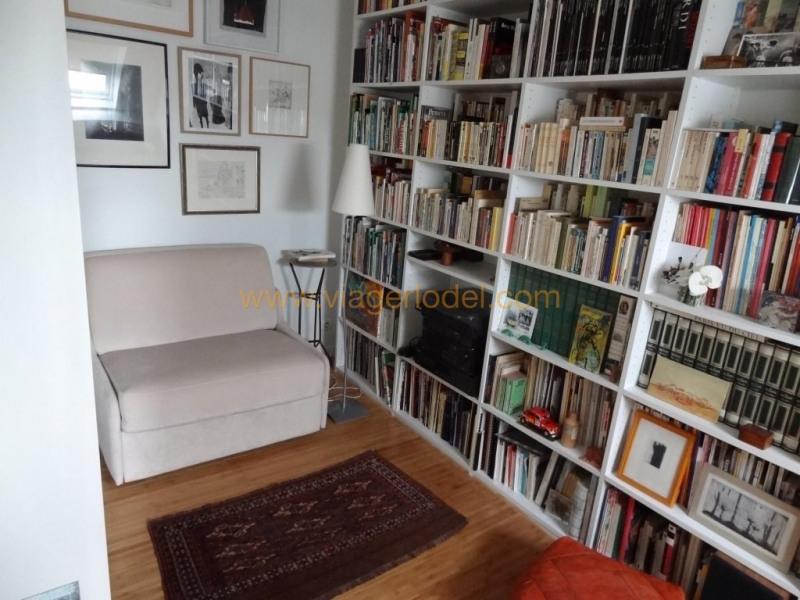 Viager appartement Paris 9ème 789000€ - Photo 5