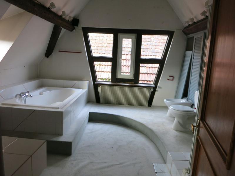 Sale house / villa Wilshausen 241500€ - Picture 11