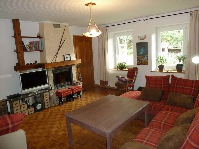 Verkoop van prestige  huis Montriond 990000€ - Foto 8