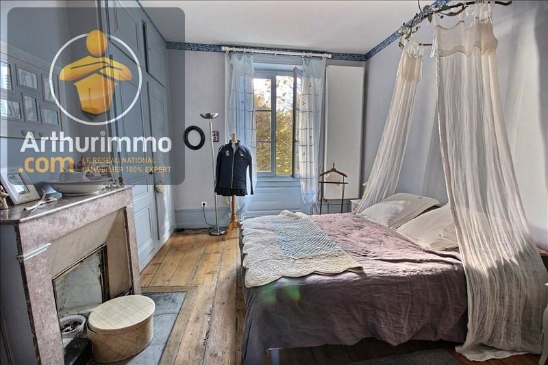 Vente maison / villa Feurs 320000€ - Photo 6