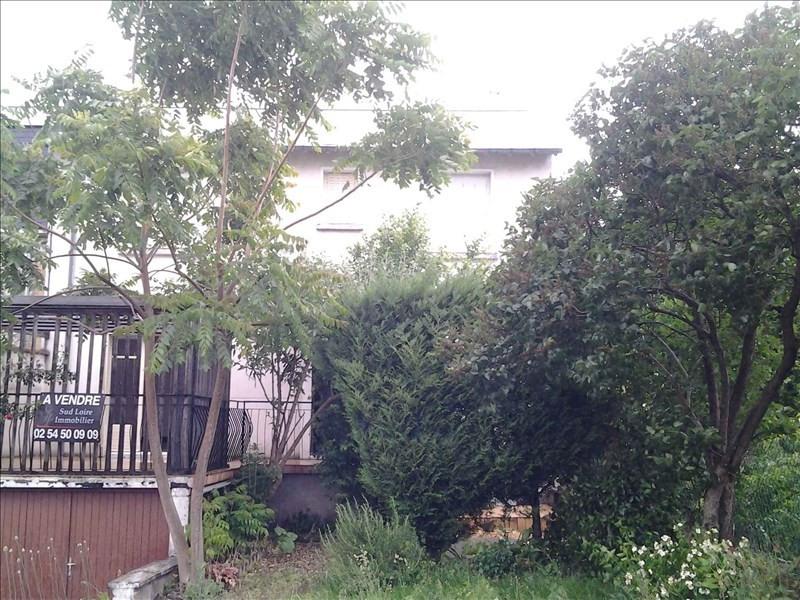 Sale house / villa Blois 130000€ - Picture 2