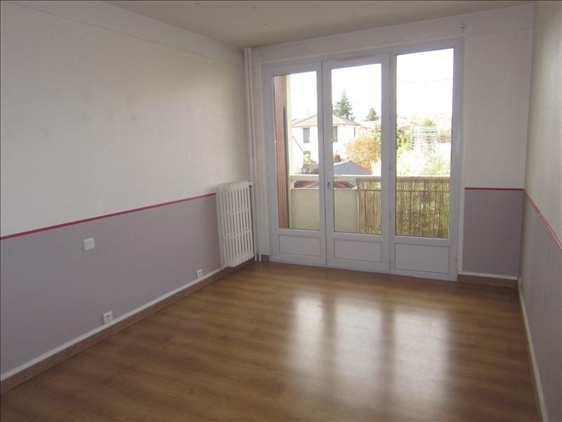 Vente appartement Le mesnil le roi 270000€ - Photo 4