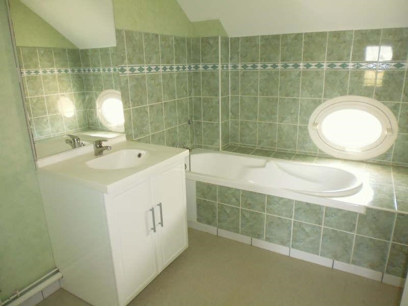 Producto de inversión  casa Poitiers 132500€ - Fotografía 7