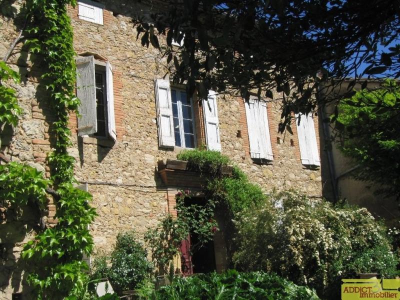 Vente maison / villa Secteur giroussens 402800€ - Photo 12