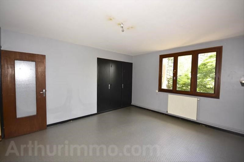 Sale house / villa Moissieu sur dolon 168 000€ - Picture 5