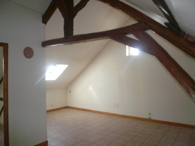Vente maison / villa Subligny 128000€ - Photo 7