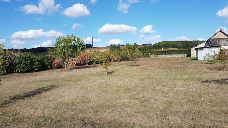 Vente terrain Bonnes 48900€ - Photo 1