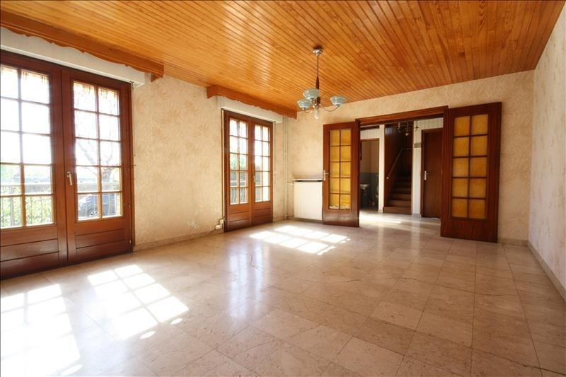 Sale house / villa Epinay sur orge 369000€ - Picture 2