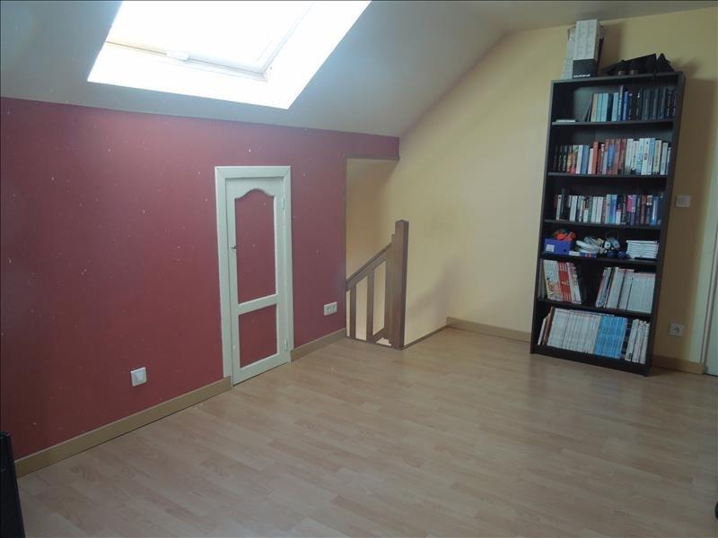 Sale house / villa Limite 77 / 89 212000€ - Picture 8