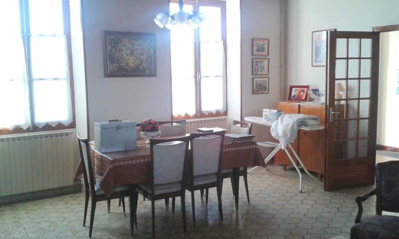 Vente maison / villa Aigre 100 000€ - Photo 5