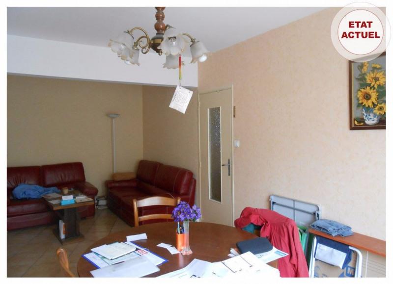 Sale house / villa Colomiers 189900€ - Picture 5