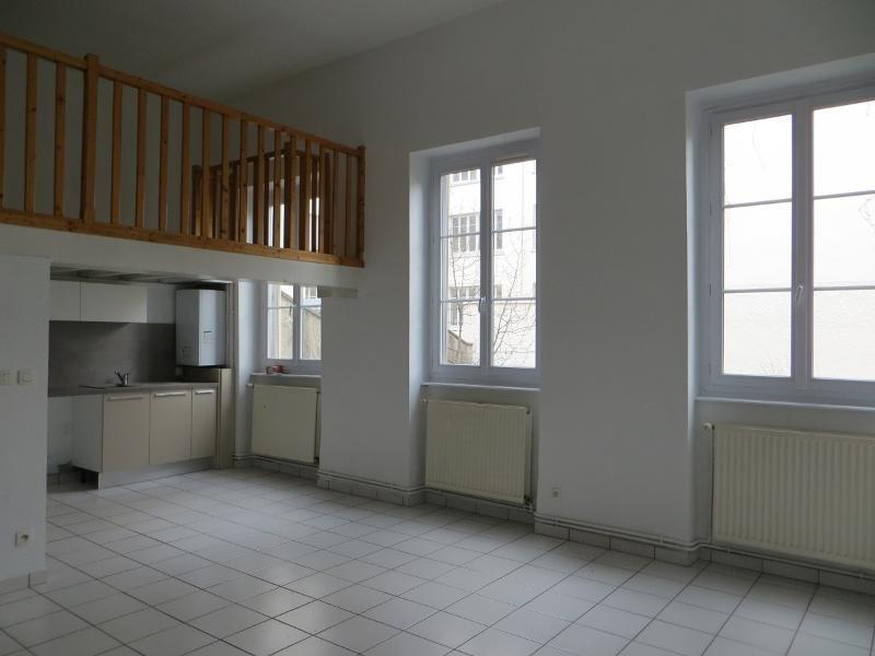 Location appartement Lyon 6ème 1185€ CC - Photo 8