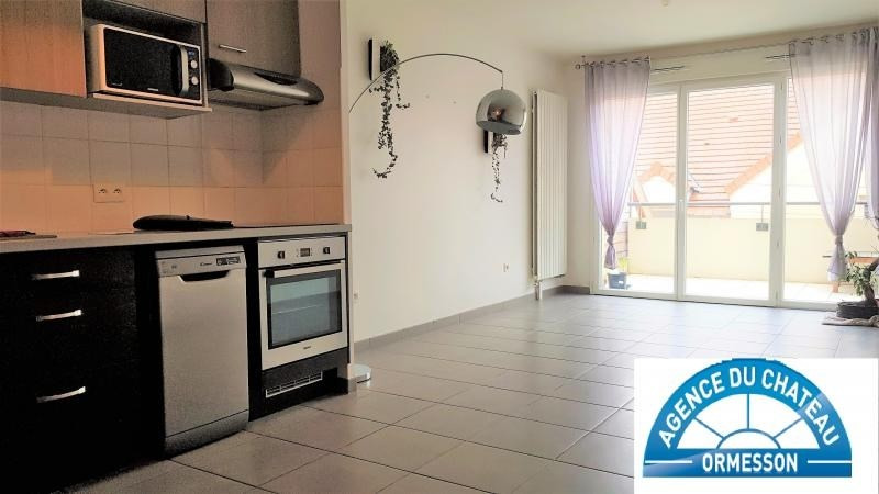 Vente appartement Chennevieres sur marne 282000€ - Photo 1
