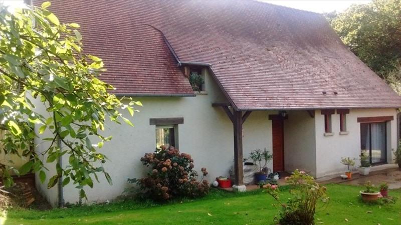 Sale house / villa Ablon 346500€ - Picture 1