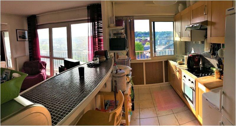 Vente appartement Juvisy sur orge 265000€ - Photo 8