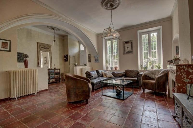 Vente de prestige maison / villa Gemenos 840000€ - Photo 1