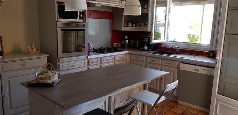 Sale house / villa La jarrie 357680€ - Picture 4