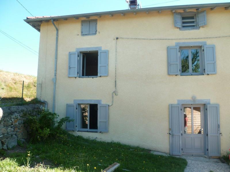 Vente maison / villa Ste catherine 167000€ - Photo 2