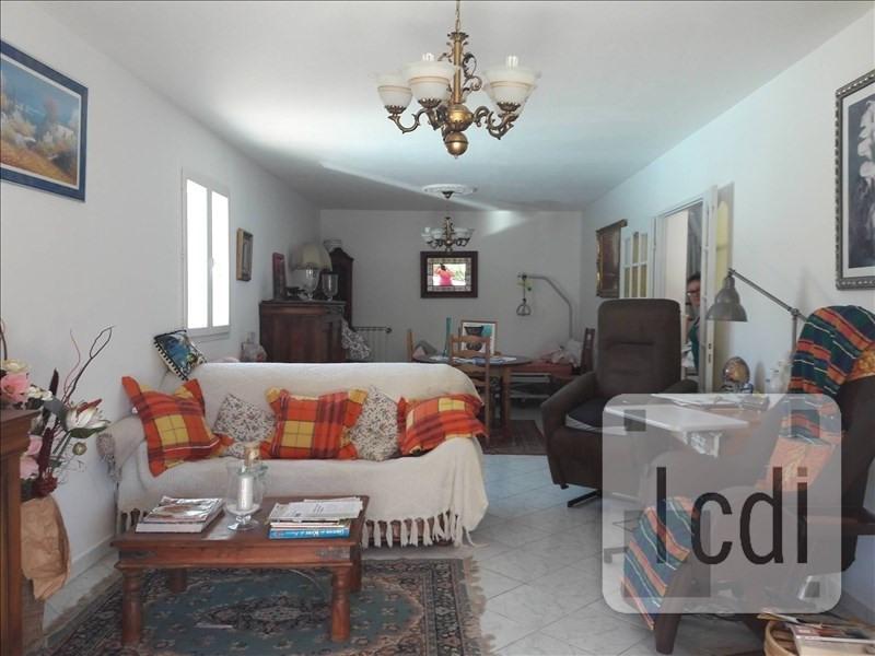 Vente maison / villa Bagnols sur ceze 270000€ - Photo 2