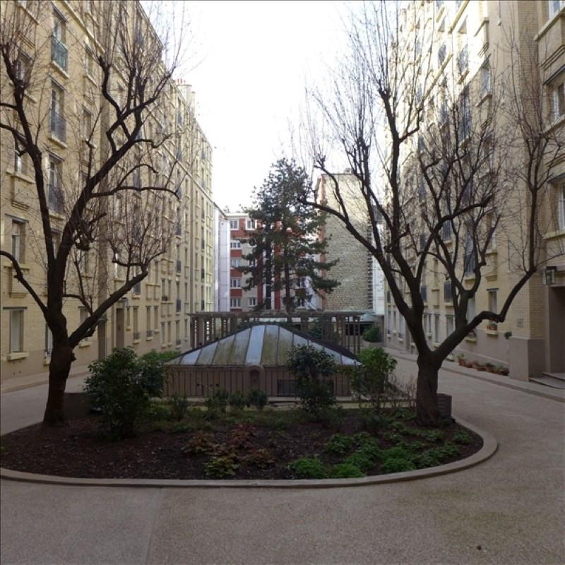 Vente appartement Paris 15ème 260400€ - Photo 9