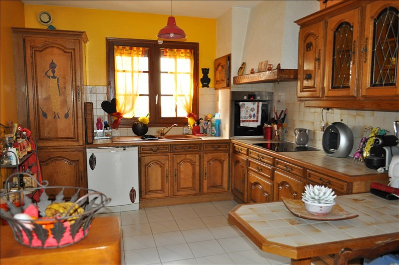 Vente maison / villa Gagny 335 000€ - Photo 5