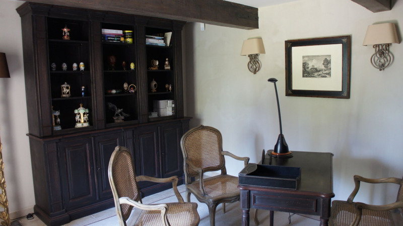 Vente de prestige maison / villa Aix-en-provence 1850000€ - Photo 14