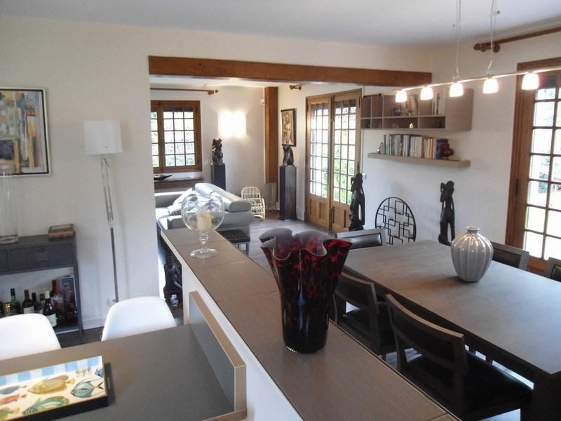 Verkoop van prestige  huis Tourgeville 747300€ - Foto 2