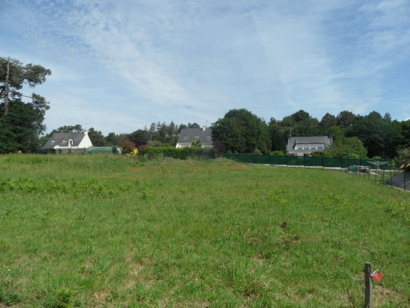 Vente terrain Ploemel 170 550€ - Photo 1