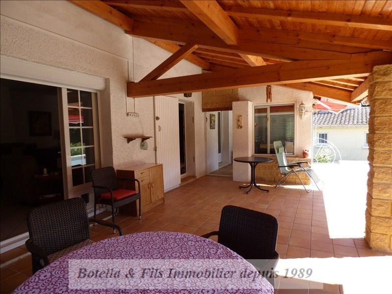 Venta  casa Uzes 275000€ - Fotografía 3