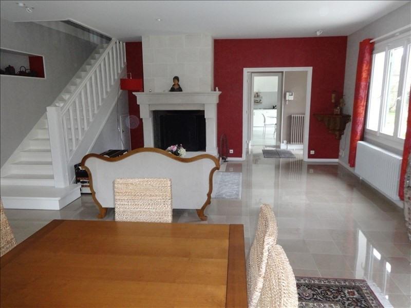 Deluxe sale house / villa Pacy sur eure 525000€ - Picture 2