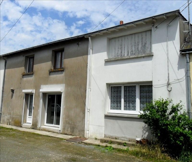 Vente maison / villa Blain 54900€ - Photo 1