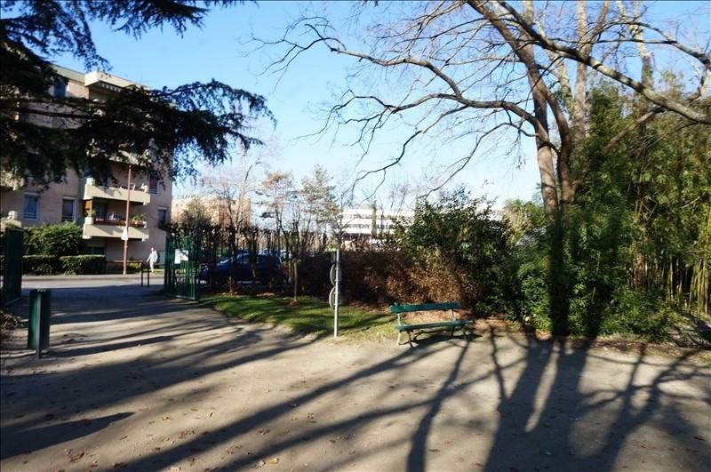 Vente appartement Toulouse 158000€ - Photo 10