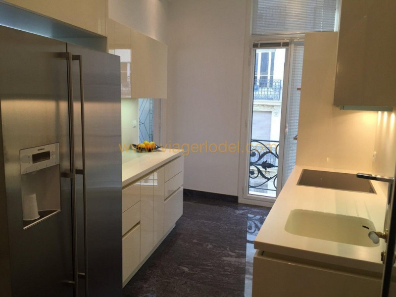 Viager appartement Nice 250 000€ - Photo 8